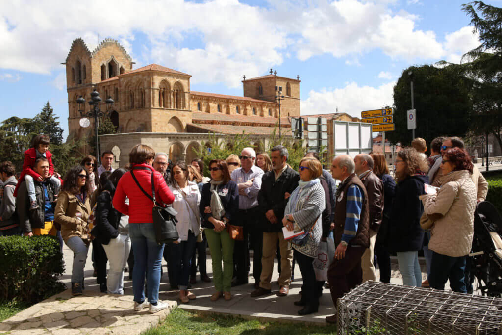 Inicio Ávila Turismo