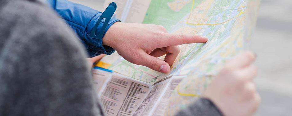 Organiza tu visita Ávila Turismo