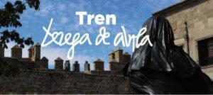 Tren Teresa de Ávila Ávila Turismo