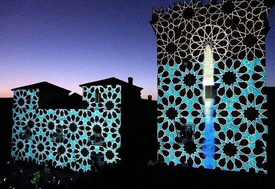 Ilumina Ávila