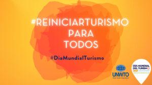 Día Internacional del Turismo Ávila Turismo