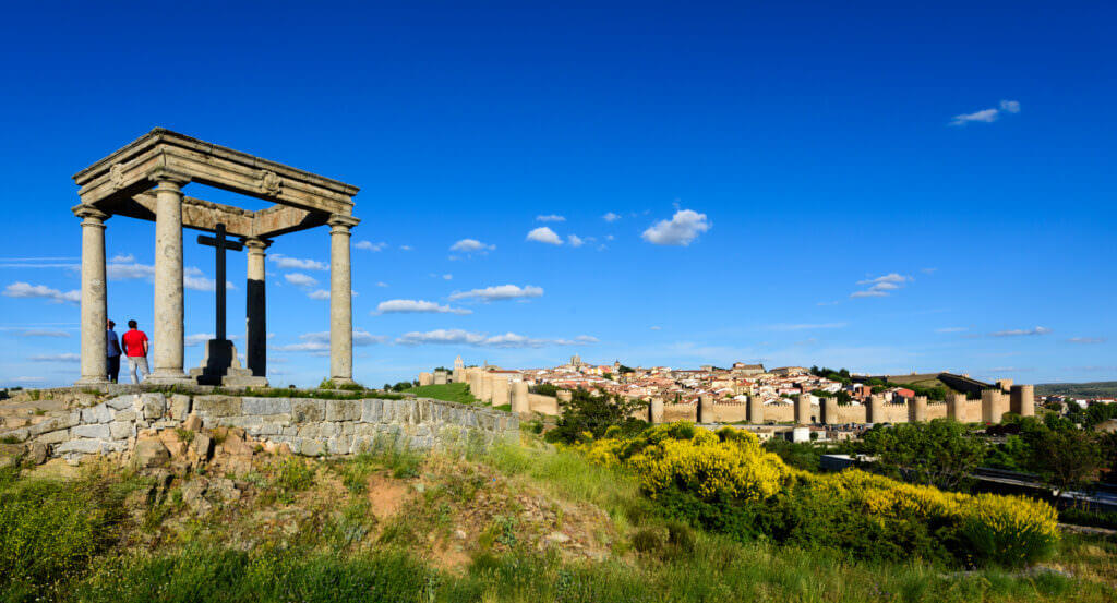 Qué saber Ávila Turismo