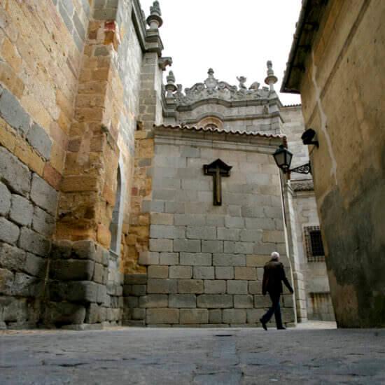 Ávila misteriosa. Ávila Turismo