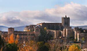 Visita guiada Joyas Abulenses Ávila Turismo
