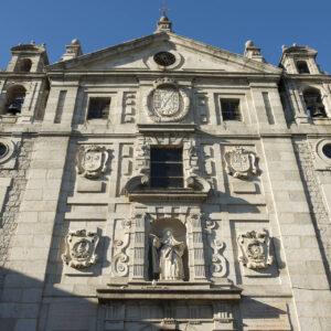 Visita guiada Huellas de Teresa Ávila Turismo