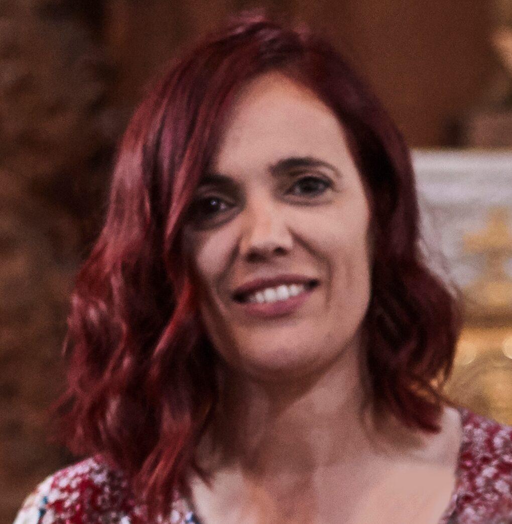 María Elisabete Tavares Figueiredo Ávila Turismo