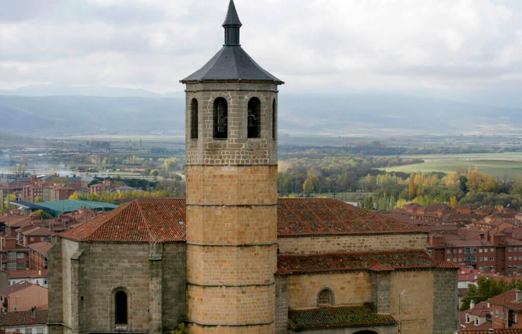 Accessible Monuments Ávila Turismo
