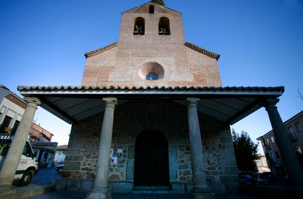 Qué ver Ávila Turismo