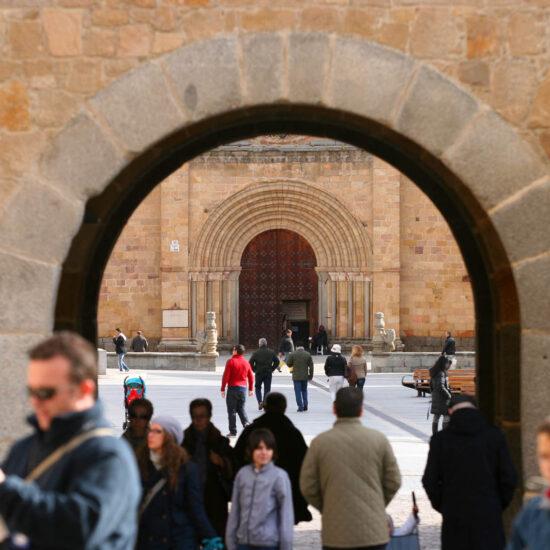 Ávila Patrimonio de la Humanidad Ávila Turismo