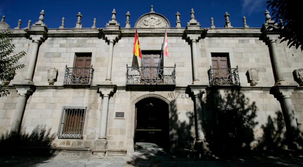 Leyendas de la ciudad Ávila Turismo