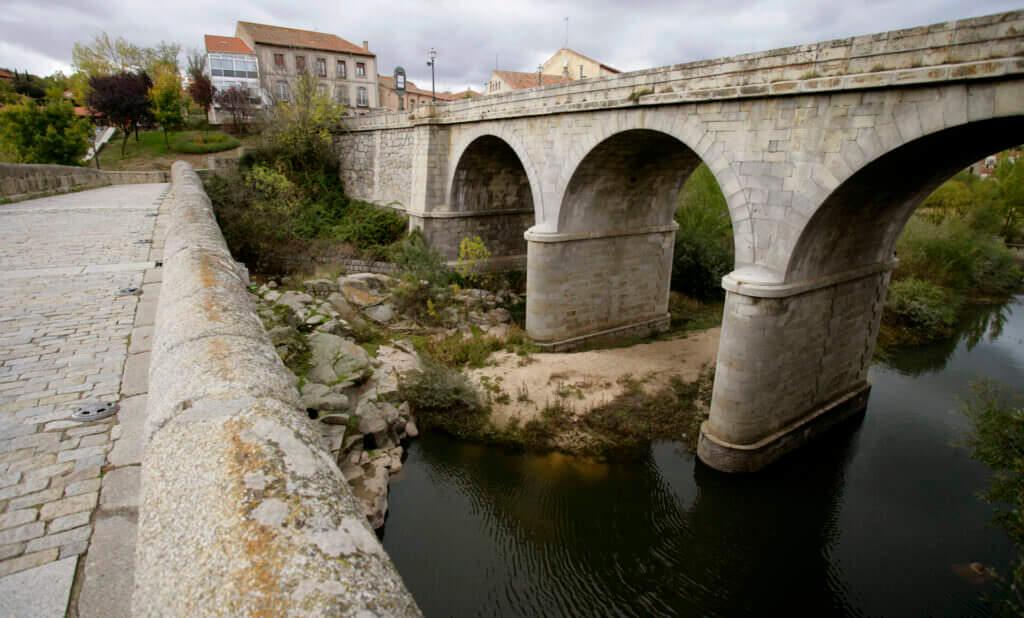 What to see Ávila Turismo