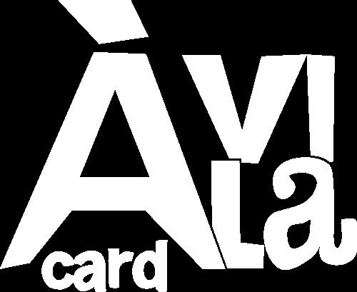 AvilaCard