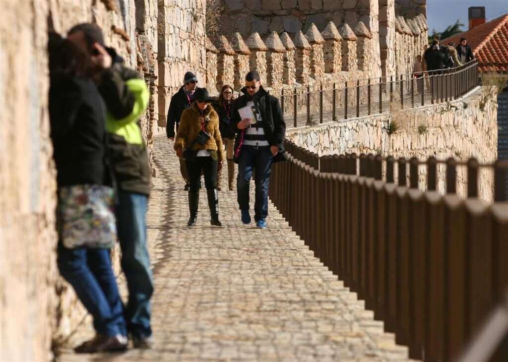 Organize your visit Ávila Turismo