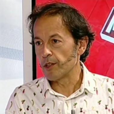 Jorge Díaz Ávila Turismo