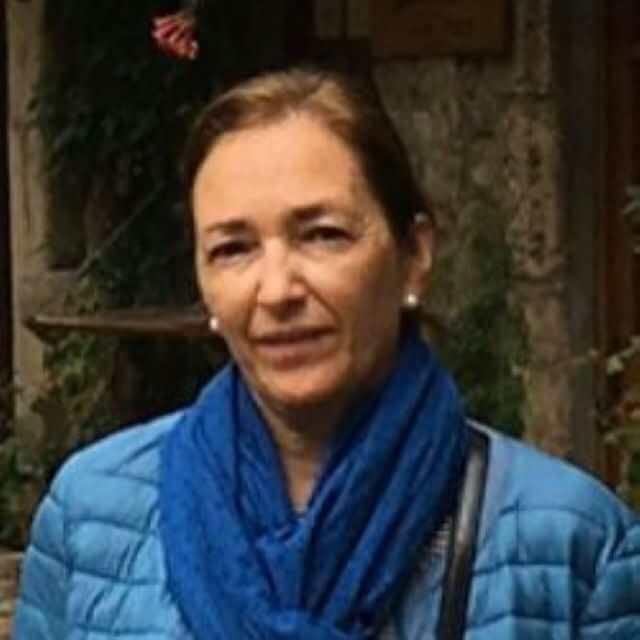 María José Sánchez Ávila Turismo